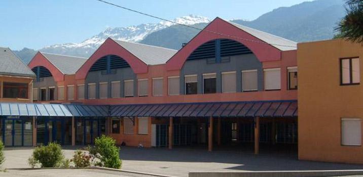 05. Three high schools in Savoie