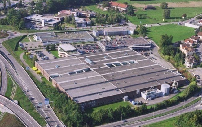 02. 30,000 m² of offices, warehouses and workshops