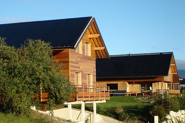 ZEN Home (Zero Energy Net)