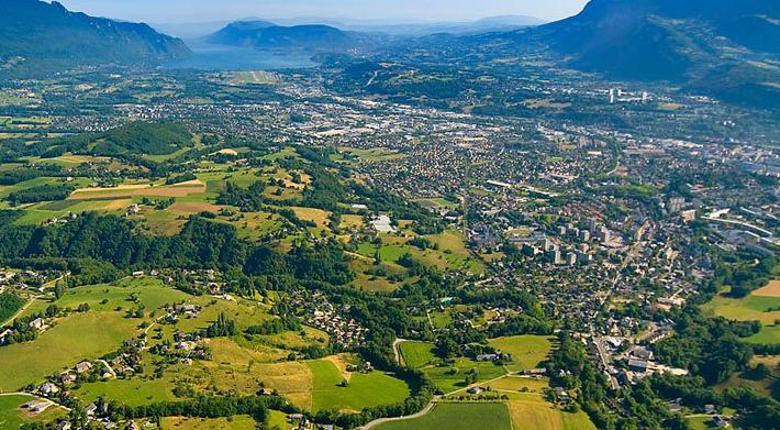 05. Carbon footprint audit for Chambéry Métropole