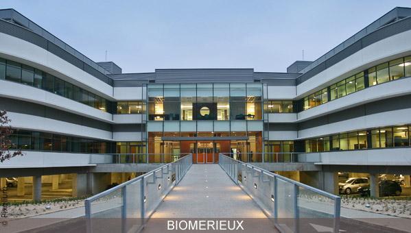 02. Carbon footprint audit for bioMérieux International (62 sites)