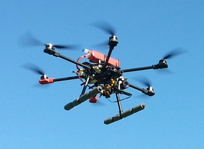 Drone_photovoltaique
