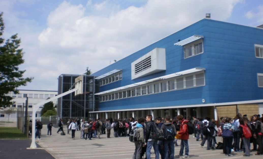 14. 27 collèges du Lot-et-Garonne