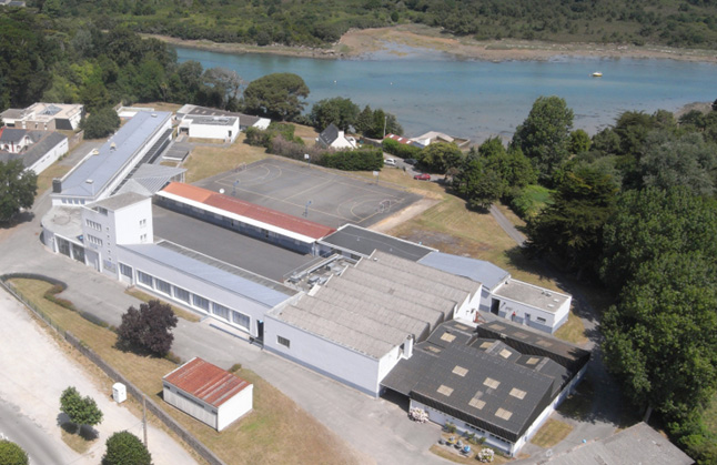 07. 108 lycées publics bretons