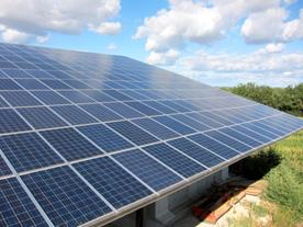 04. Rachat de 30 installations en toiture (70 à 450 kWc) :  audit technique systèmes + modules (analyse financière des fabricants), contre-expertise de productible