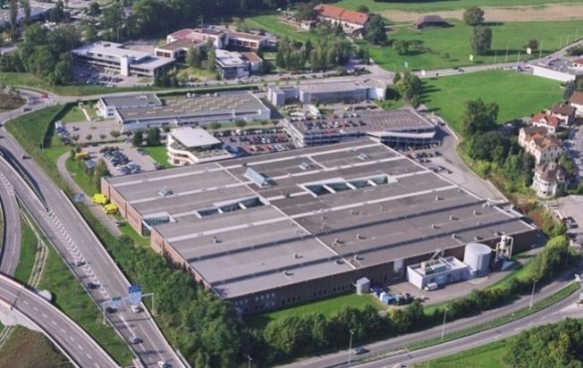 02. Entrepôts, ateliers et bureau de 30 000 m²
