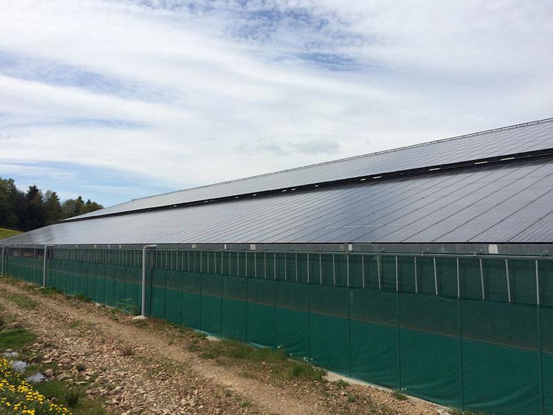 06. Audits d'une installation en toiture agricole
