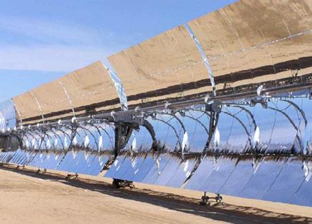 02. Etude comparative des technologies photovoltaïque (PV), photovoltaïque à concentration (CPV) et thermodynamique à concentration (CSP)