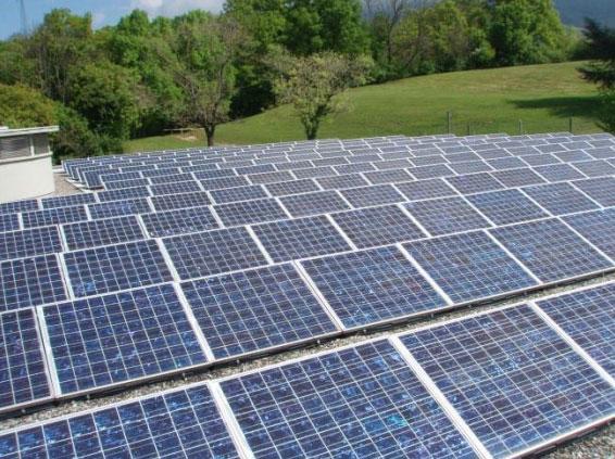 02. Audit du parc d'installations photovoltaïques de la Ville (10 sites)
