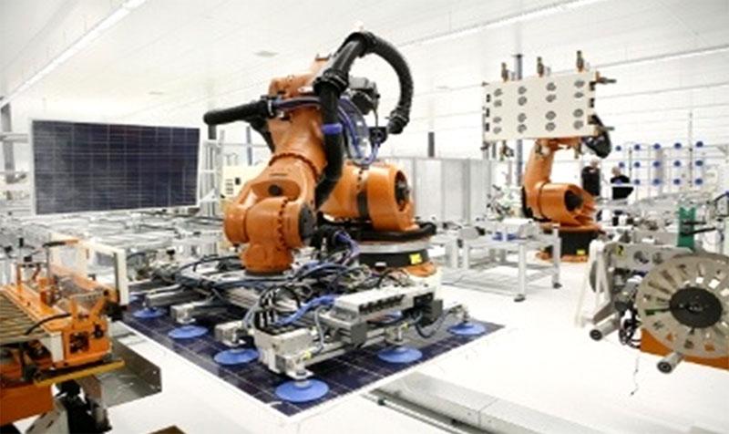 05. Audit d'usines et Benchmark modules : accompagnement pour l'investissement dans une ligne de production de modules