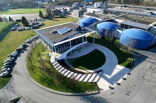07. Siège : bâtiment administratif de 2 000 m²