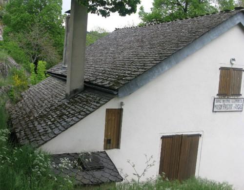 06. Conception et optimisation énergétique d'une maison forestière