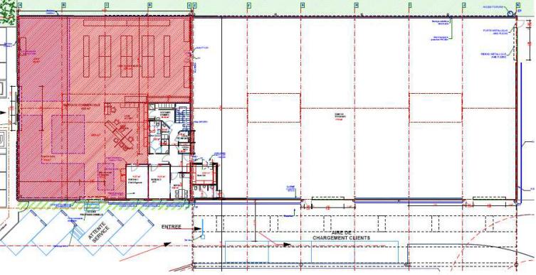 04. Conception et optimisation énergétique d'un bâtiment commercial