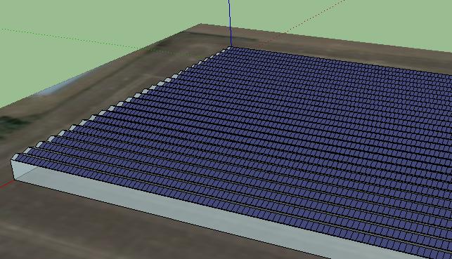 01. 30 installations en toiture