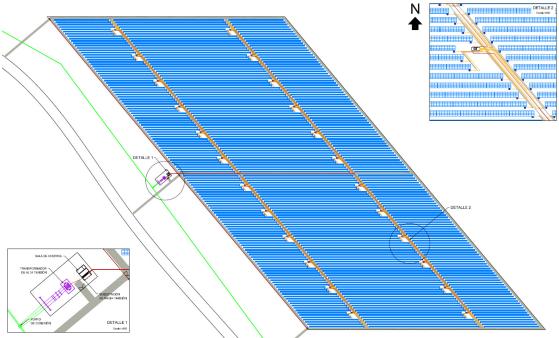 07b. Assistance technique sur un projet de 50 MWc