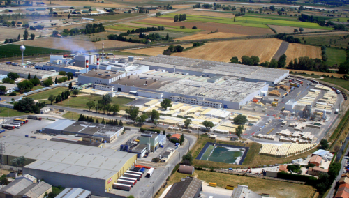 04. Bilan Carbone St Gobain – ISOVER
