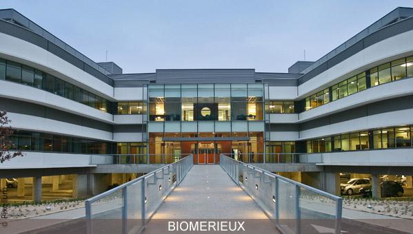 02. Bilan Carbone de bioMérieux International (62 sites)