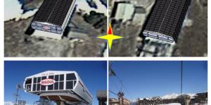 Etude de faisabilité et Maîtrise d'oeuvre - installation PV en autoconsommation sur les gares de remontées mécaniques