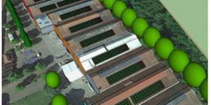 Etude autoconsommation photovoltaïque Ville de Paris